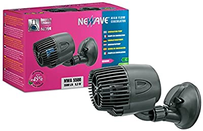Aquarium Systems - A.Systems NeWave 5500