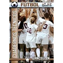 Futbol Cuaderno Tecnico 42