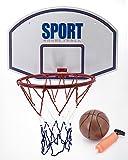 Toys Outlet Happy Sport 5406332519. Basketballkorb