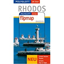 Rhodos - Buch mit flipmap: Polyglott on tour Reiseführer