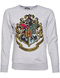 Pull femme Harry Potter Poudlard