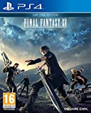 Final Fantasy XV Edition Day One