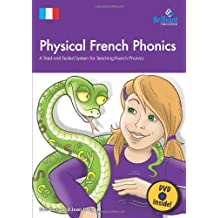 Physical French Phonics (Book and DVD)