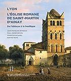 L'église romane de Saint-Martin d'Anay