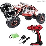 X Zini Kids Choice Rock Crawler 1:18 Scale 4Wd 2.4 Ghz 4X4 Rally Racing Car Remote Control Mini Rocking Car (Multicolor) - B07J2P6YCF