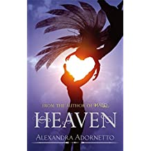 Heaven: Number 3 in series (Halo)