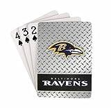 Baltimore Ravens Playing Cards