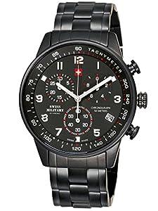 Swiss Military SM34012.04 Reloj de caballero de Swiss Military by Chrono