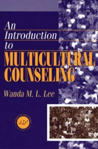 Introduction to Multicultural Counseling by Graciela L. Orozco (1999-06-03)