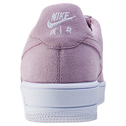 Nike Air Force 1 Ultraforce, Chaussures de Sport-Basketball Homme Gris (Plum Fog / Plum Fog-White)