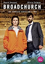Broadchurch: Series 1 And 2 [Import anglais]