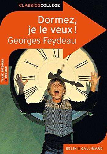 Dormez, Je Le Veux ! par Georges Feydeau