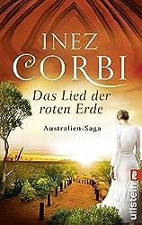 Das Lied der roten Erde (Die Australien-Saga 1)