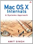 Mac OS X was released in March 2001, but many components, such as Mach and BSD, are considerably older. Understanding the design, implementation, and workings of Mac OS X requires examination of several technologies that differ in their age, origins,...