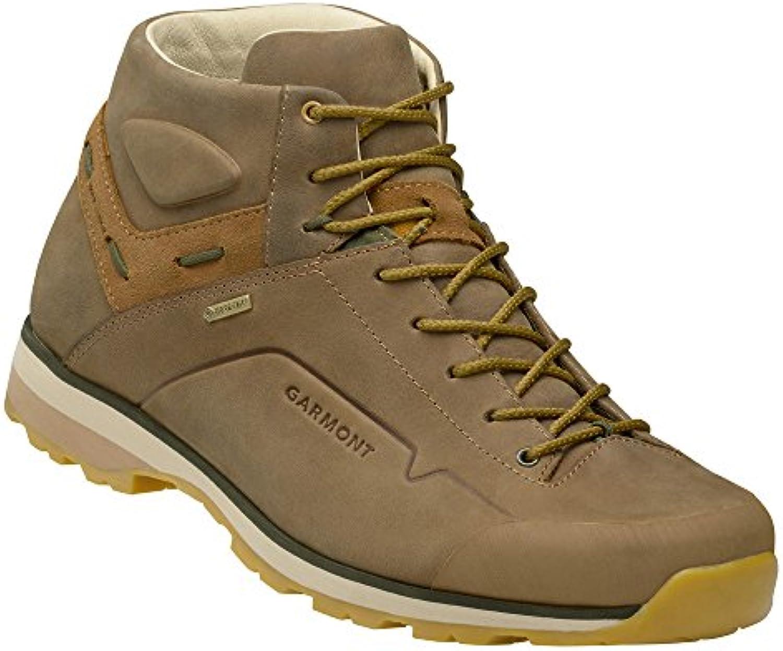 Garmont Miguasha Nubuk Goretex, marrón  Venta de calzado deportivo de moda en línea
