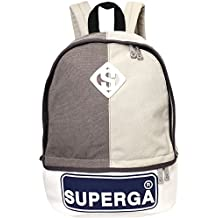 Superga Superga Zaino SIGN 6BSS0701 Borse 115 GREY-BLUE MD