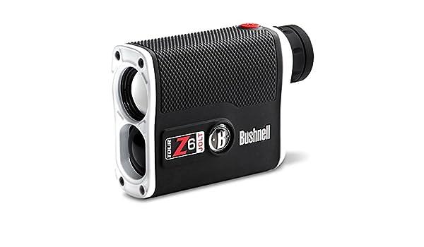 Bushnell Laser Entfernungsmesser Tour Z6 Jolt : Bushnell golf tour z6 jolt tournament edition laser