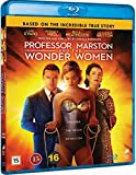 Professor Marston and the Wonder Women (Blu-ray) Luke Evans, Rebecca Hall, Bella Heathcote