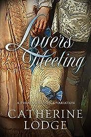 Lovers' Meeting: A Pride & Prejudice Variation (English