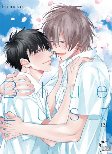 Blue Lust Edition simple Tome 3