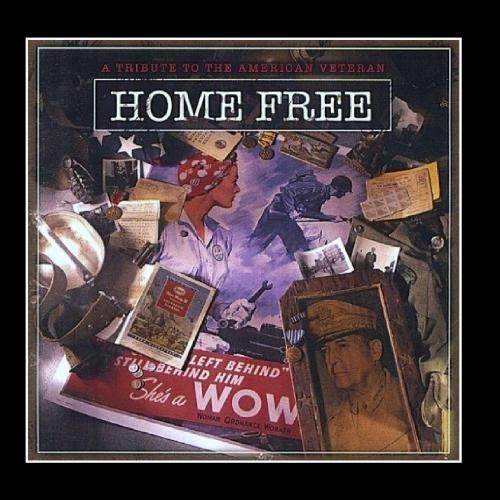 Preisvergleich Produktbild Home Free a Tribute to America