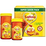 Saffola Honey-100% Pure, Super Saver Pack, 750 gm