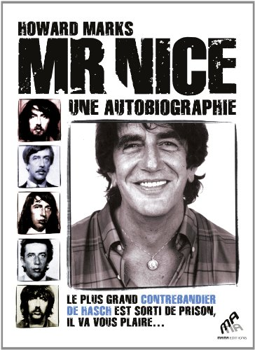 Mr Nice - Une autobiographie