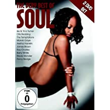 Various Artists - The Very Best of Soul