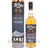 The Arran THE BOTHY Quarter Cask Limited Edition GB 55,7% Vol. 55,70 % 0.7 l. from Verschiedene