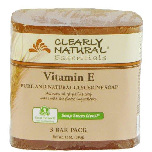 clearly-natural-glycerine-bar-soaps-vitamin-e-vitamin-e-3-bars