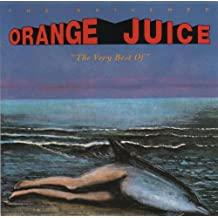 The Esteemed (The Very Best of) Orange Juice