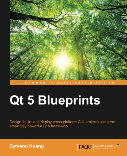 Qt 5 Blueprints