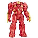 Hasbro Avengers B6496EU6 - Titan Hero Hulkbuster, Actionfigur