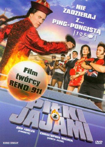 Balls of Fury [DVD] [Region 2] (IMPORT) (Keine deutsche Version)