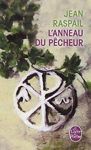 L'anneau du pcheur - Prix Maison de la Presse 1995