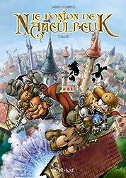 Le Donjon de Naheulbeuk, Tome 13 : Quatrième Saison : Partie 4