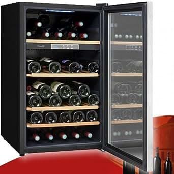 Climadiff CLS 52 Cave à Vin 52 bouteilles Classe: B