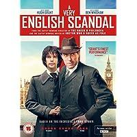 A Very English Scandal – Season 1