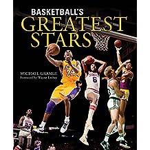 Basketball's Greatest Stars by Wayne Embry (Foreword), Michael Grange (13-Oct-2011) Paperback