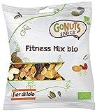 Fior di Loto Fitness Mix - 16 Pezzi da 30 gr