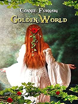 GoldenWorld di [Connie Furnari]