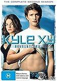 Kyle XY - Season 2 - Revelations