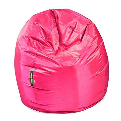 PUSHBAG Sitzsack Bag 300, pink