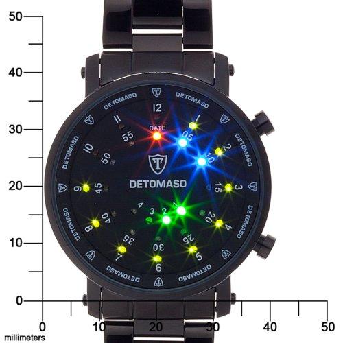 DETOMASO SPACY TIMELINE 2 G-30730B - 8