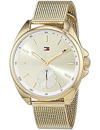 Tommy Hilfiger Damen-Armbanduhr 1781757
