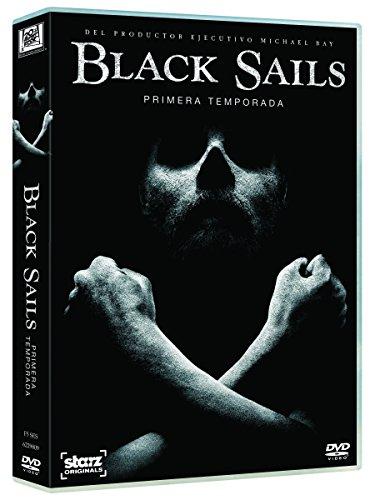 Black Sails - Temporada 1 [DVD]