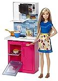 Barbie DVX54 - La Cucina di Barbie