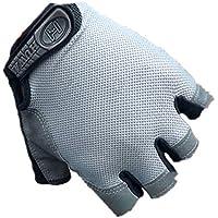 deb346da6223ca FACAI Männliche und weibliche Reiten Halb-Finger-Handschuhe Rutschfeste  atmungsaktive und schnell trocknende Fitness