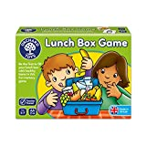 Best Toys For A Two Year Olds - Orchard Toys Lunch Box Game Review