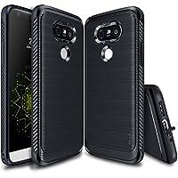 Custodia LG G5, Ringke [ONYX] [Estrema Dura / Resilient Grip]